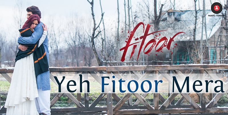 yeh-fitoor-mera-lyrics-title-song-arijit-singh