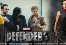 "Marvel's THE DEFENDERS ""Elektra"" Teaser Trailer (2017)"