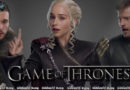 Jon Snow and Daenerys Targaryen | Season 7 | Sinhala Review