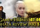 Game of Thrones S07E04 – Sinhala Review Part 1 & 2