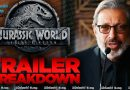 Jurassic World: Fallen Kingdom [Trailer Breakdown]